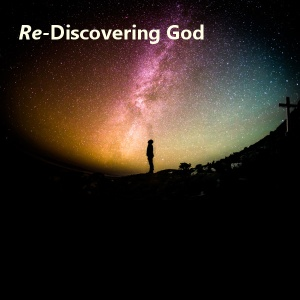 Discover God AgainSQ Re600cross