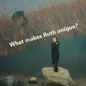 Ruth & Boaz Angle SQ